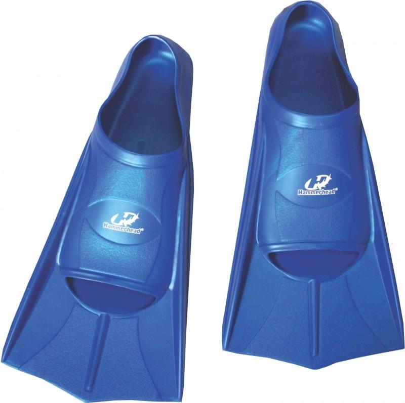 Nadadeira Silicone Training Fins