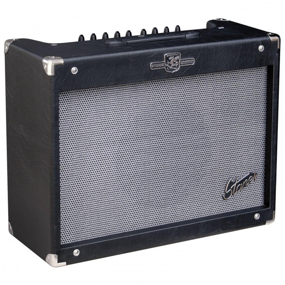 Imagem do produto Caixa Amplificada Guitarra Staner 12 polegadas 200 watts GT-212