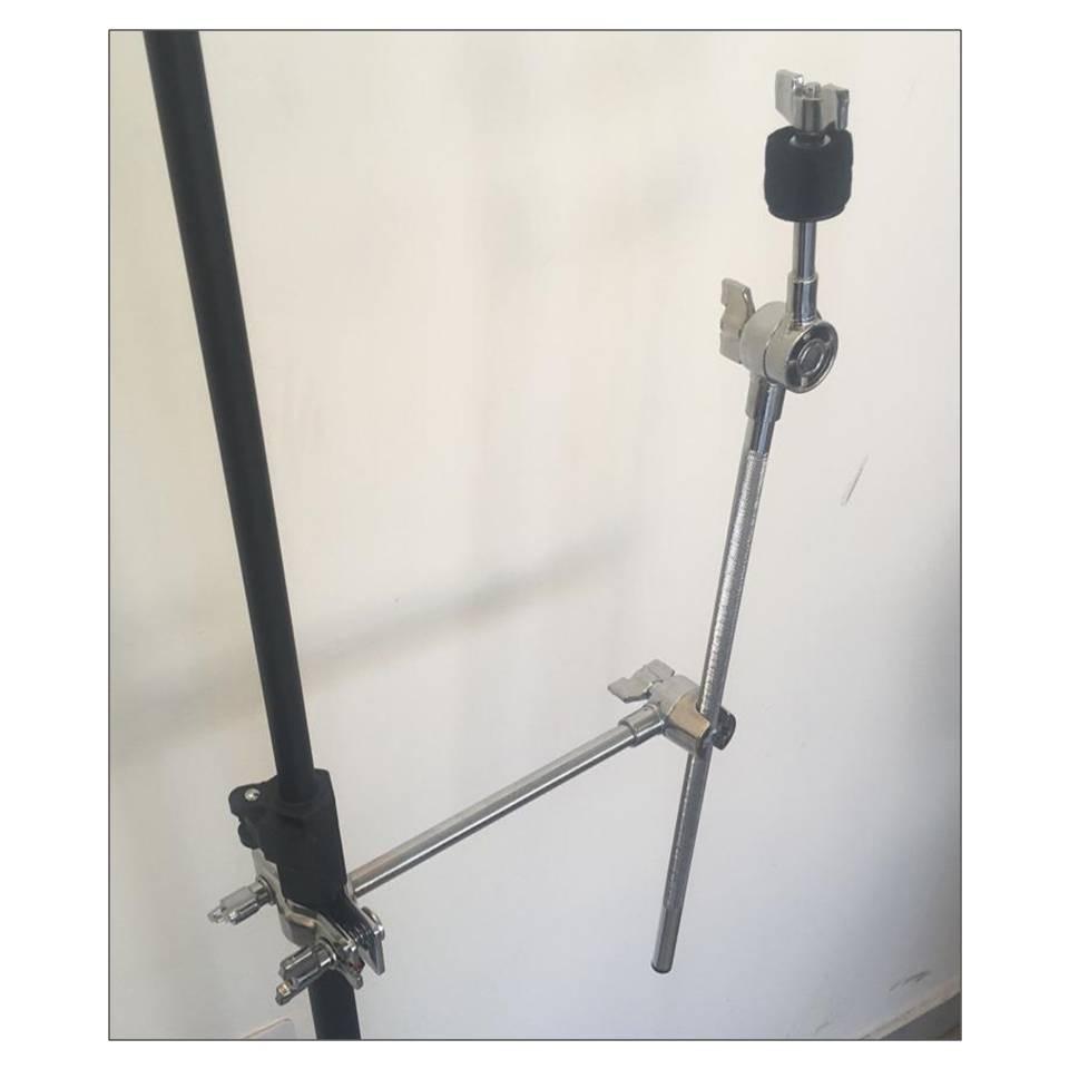 Imagem do produto Extensor Girafa para Prato Marcatto com clamp 00124