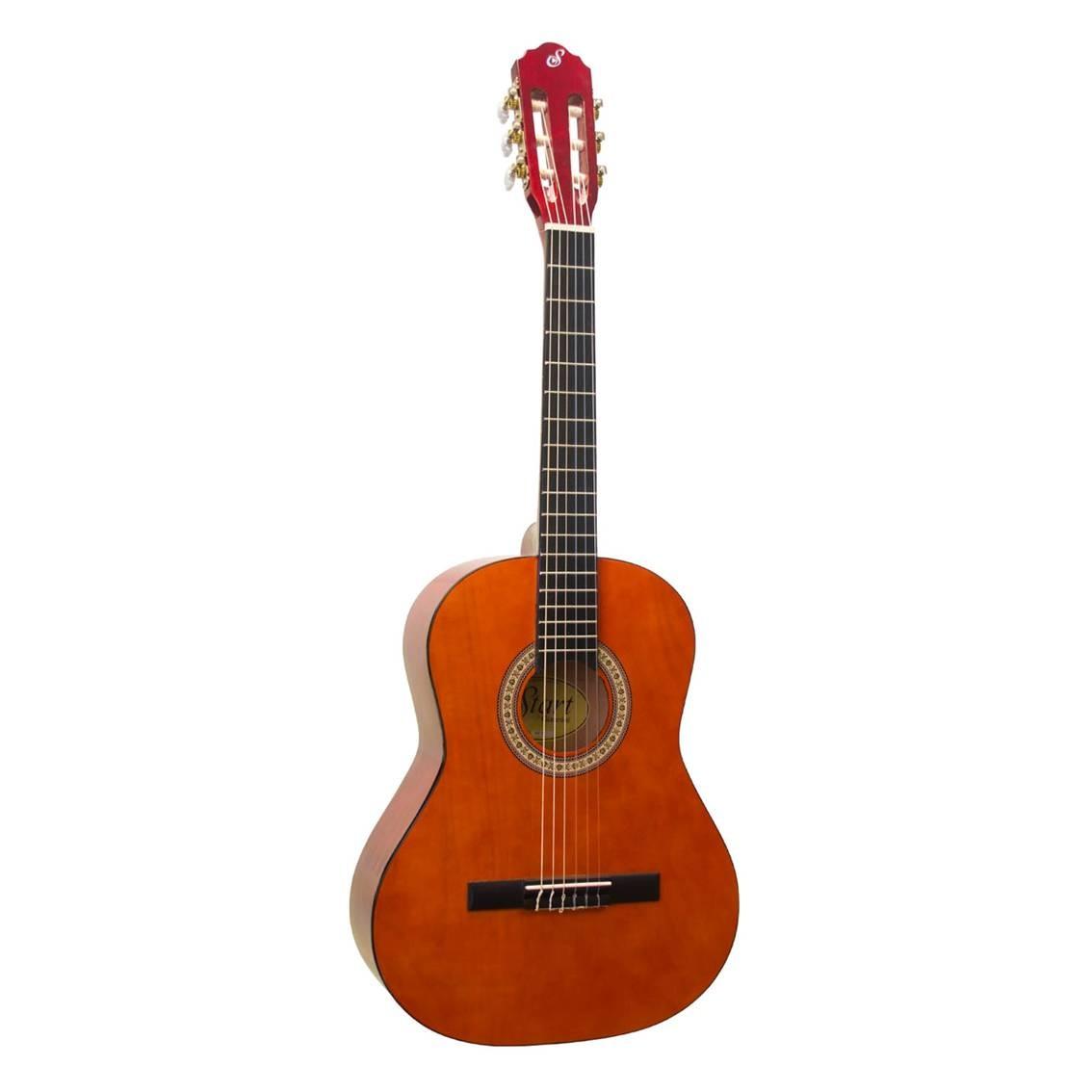 Imagem do produto Violão Giannini Nylon Infantil N6