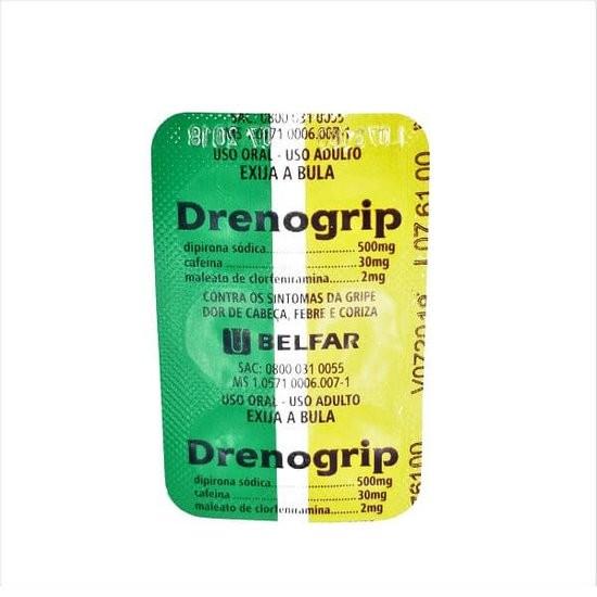 Foto 1 - Drenogrip C/6 Comp