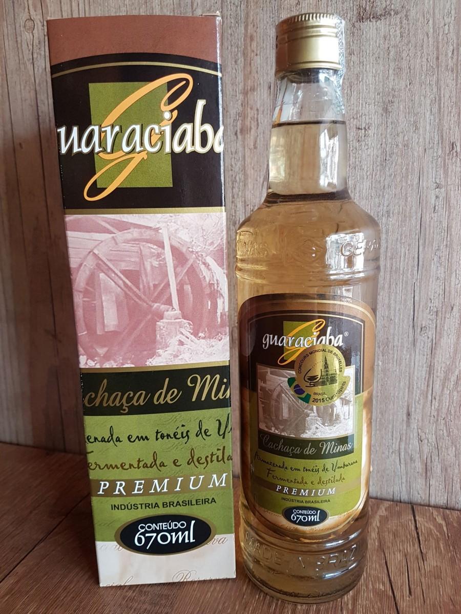 Imagem do produto CACHAÇAS