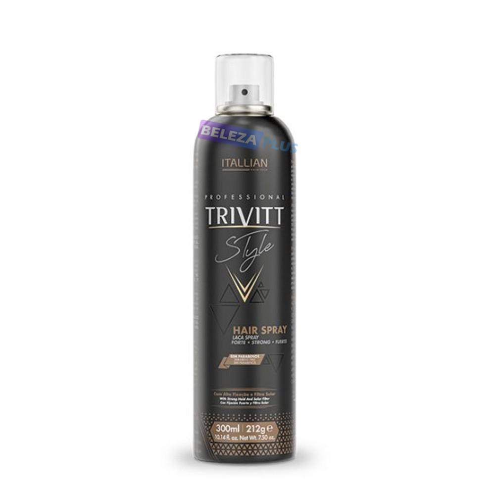 Imagem do produto Trivitt Style Hair Spray Lacca Forte 300ml
