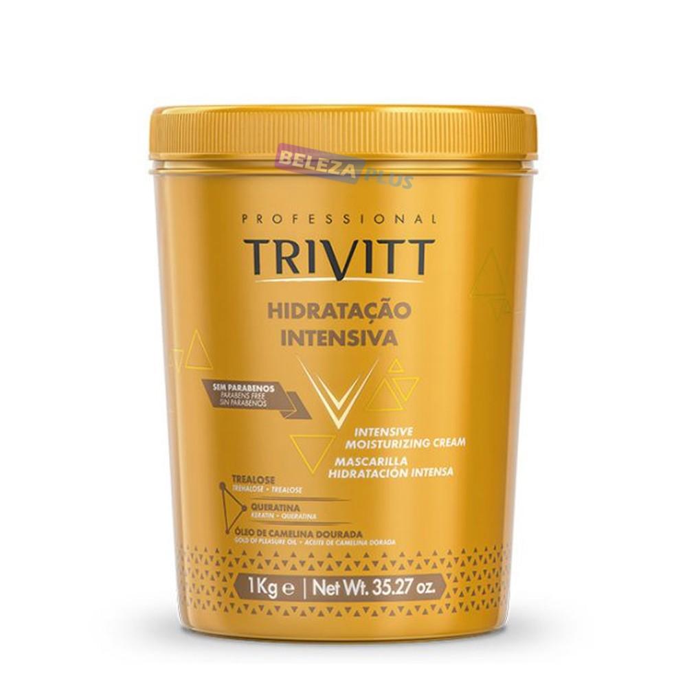 Imagem do produto Trivitt Hidratação Intensiva 1Kg