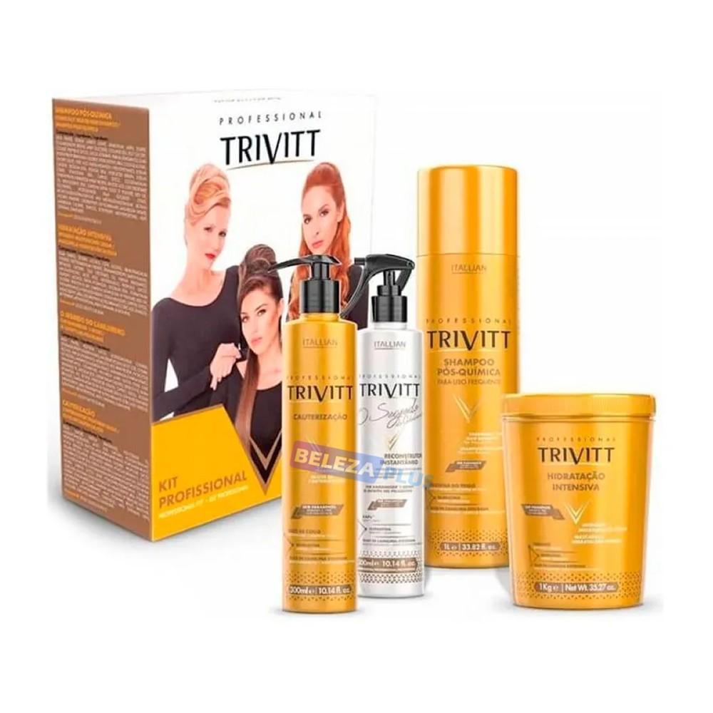 Imagem do produto Trivitt Kit Profissional