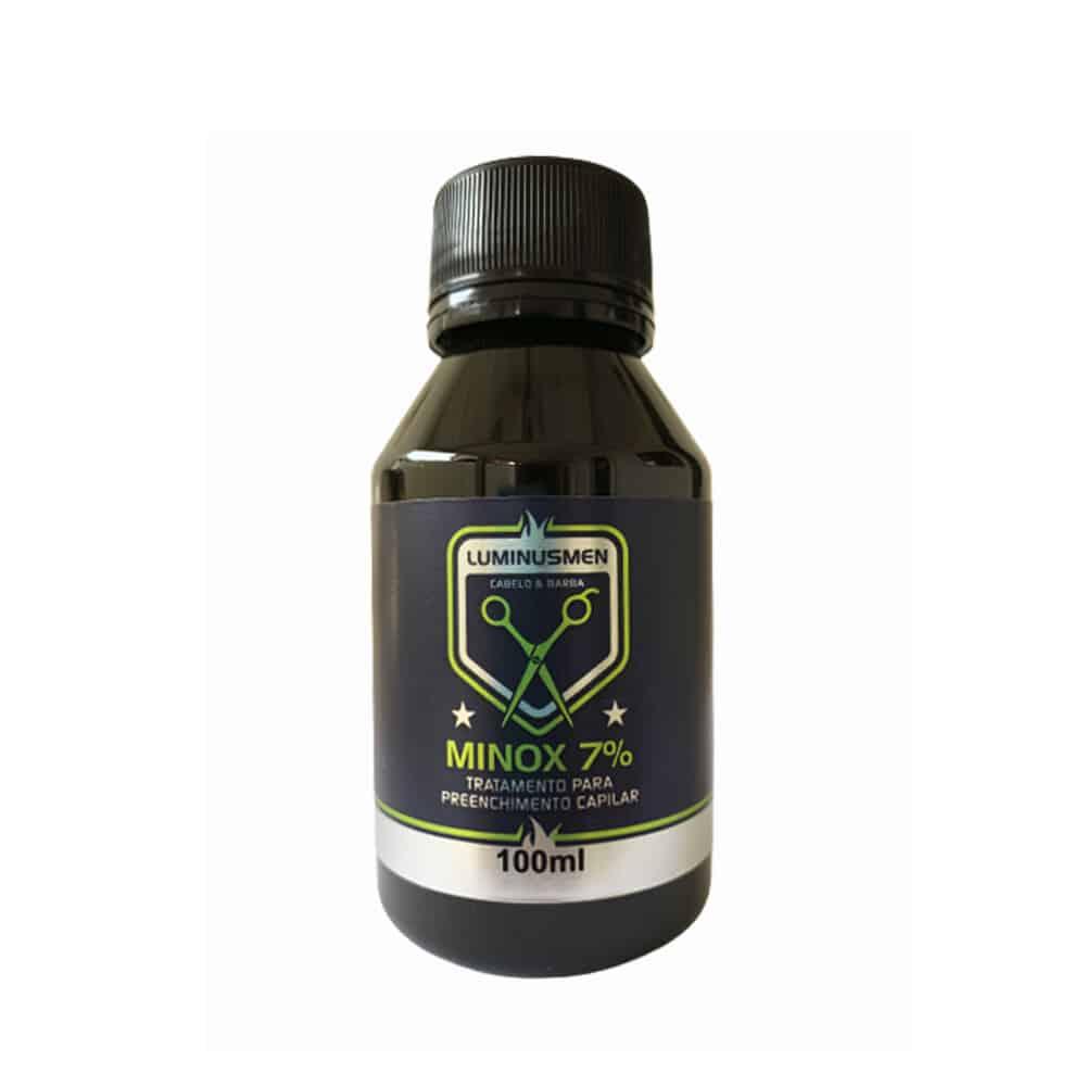 Imagem do produto Minoxidil 7% Tratamento Capilar