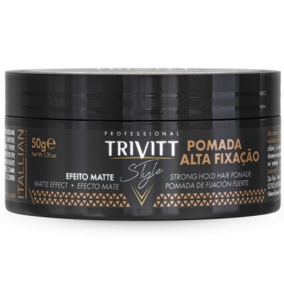 Imagem do produto Trivitt Style Pomada de Alta Fixação 50g