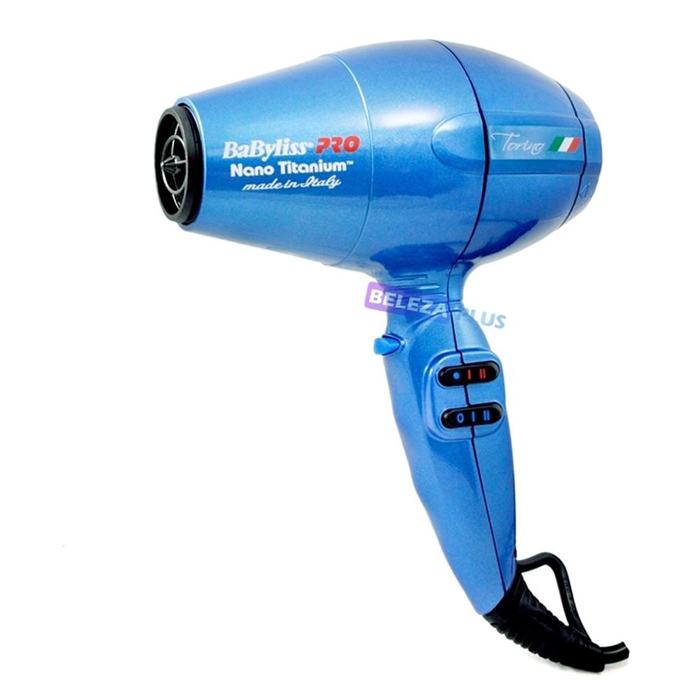 Imagem do produto Secador BaByliss PRO Torino 2000w