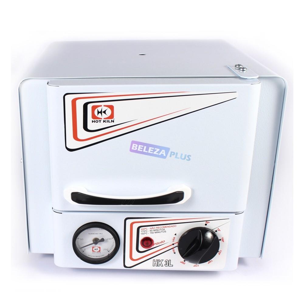 Imagem do produto Esterilizador Profissional Hot Kiln