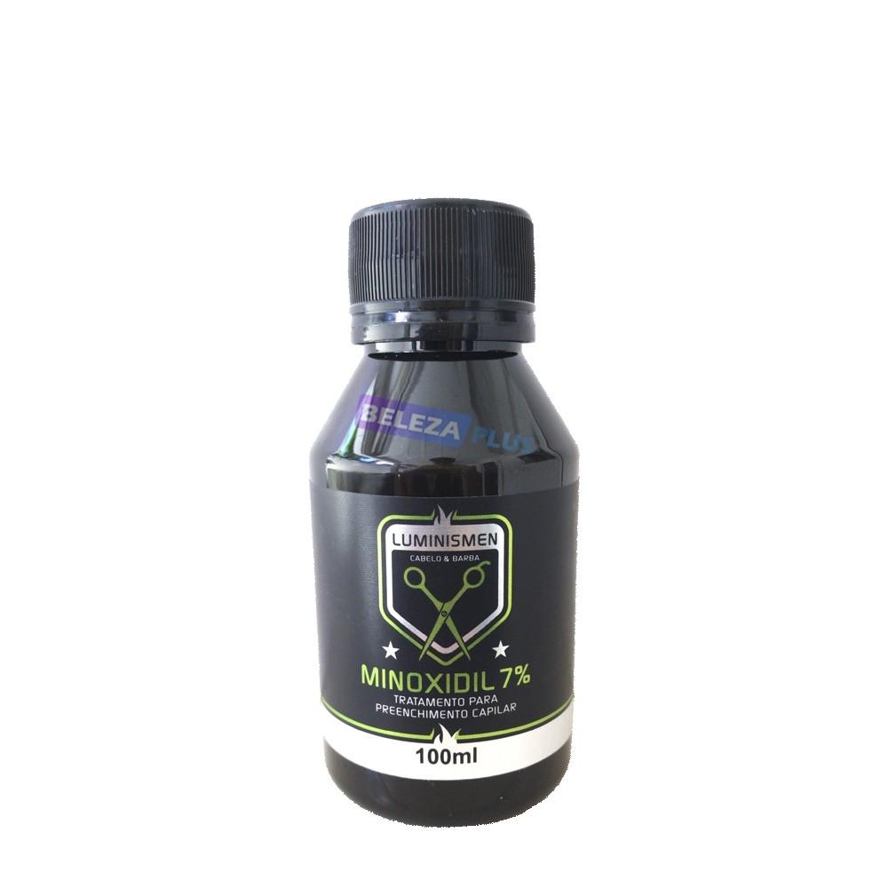 Imagem do produto Minoxidil Capilar 7%