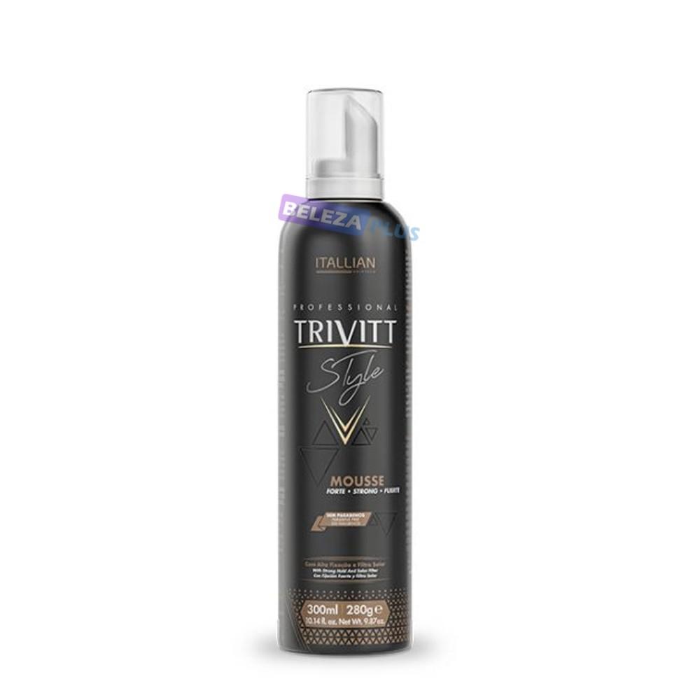 Imagem do produto Mousse Trivitt Style 300ml