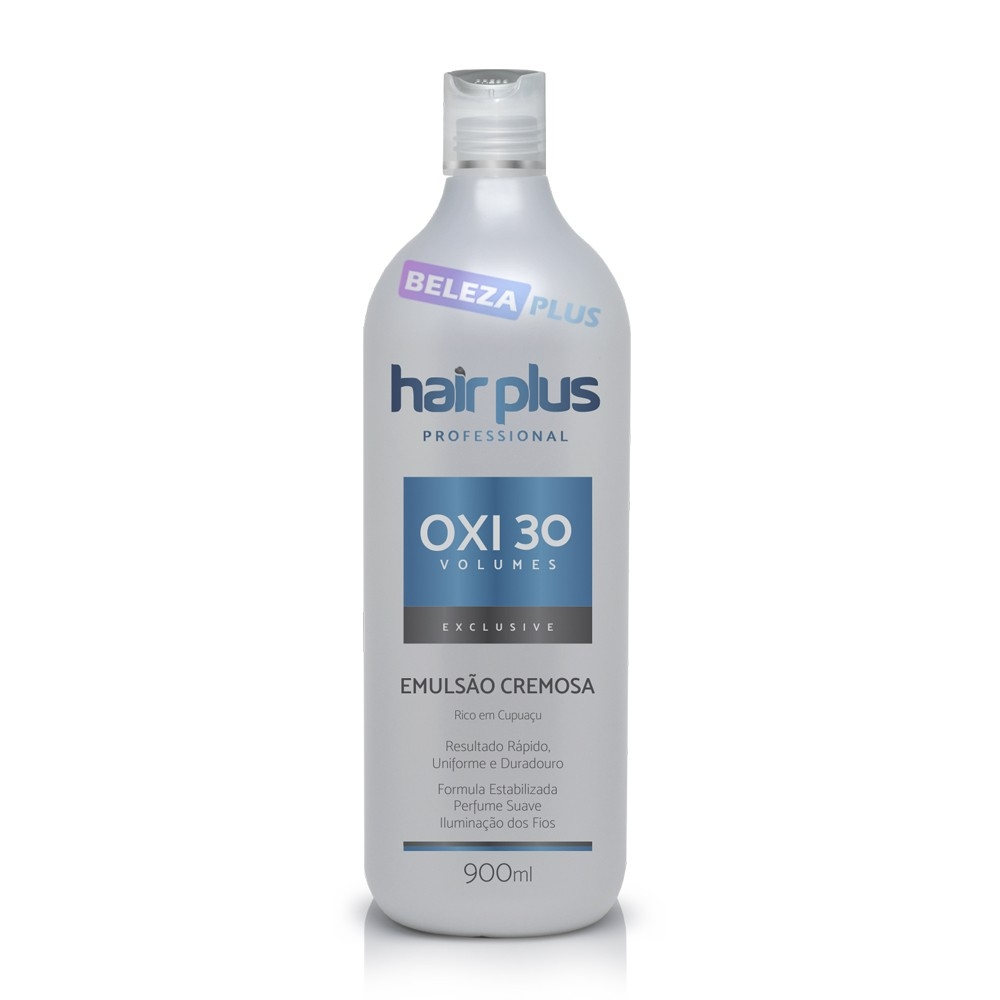 Imagem do produto Oxidante Cremosa Ox Hair Plus