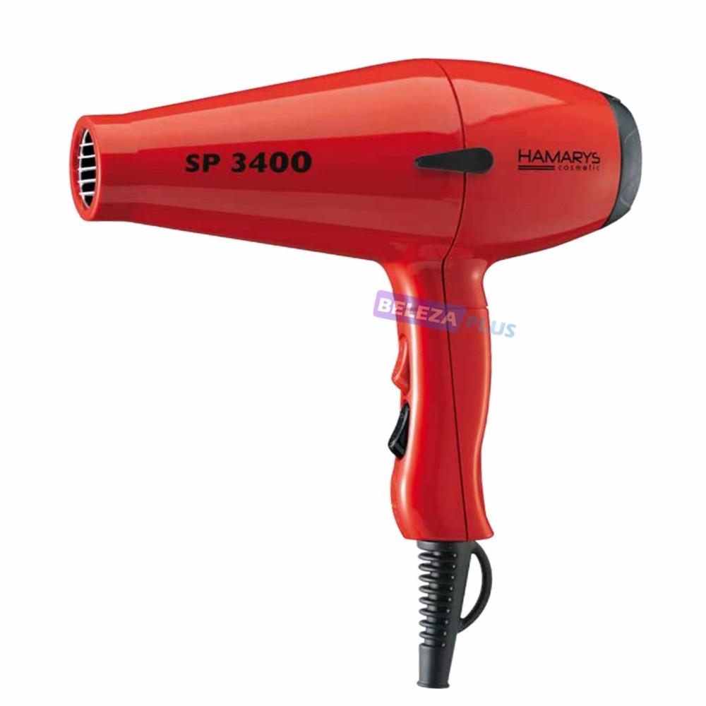 Imagem do produto Secador Hamarys SP 3400 2000w