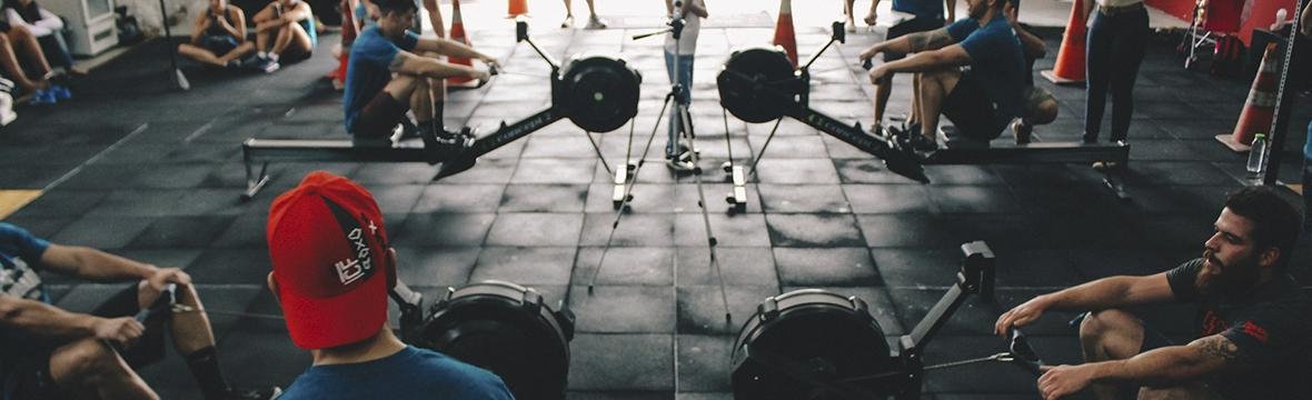 Como montar um studio fitness?