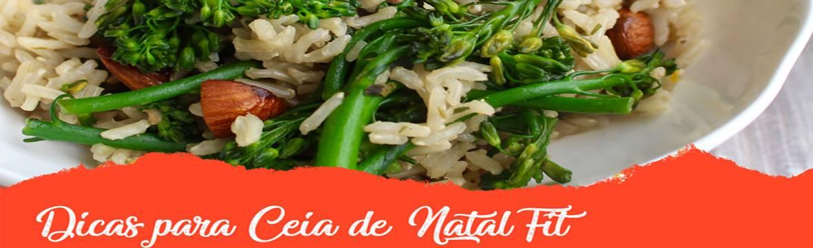 Receita Fit: Arroz de Forno com Legumes e Verduras