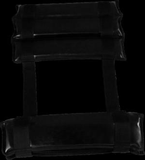 Foto2 - Protetor de barras para agachamento