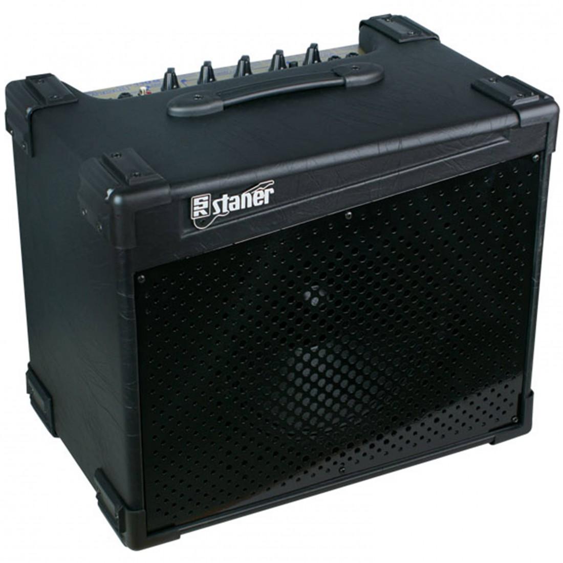 Imagem do produto Caixa Amplificada Baixo Staner 10 polegadas 90 watts SHOUT 110-B