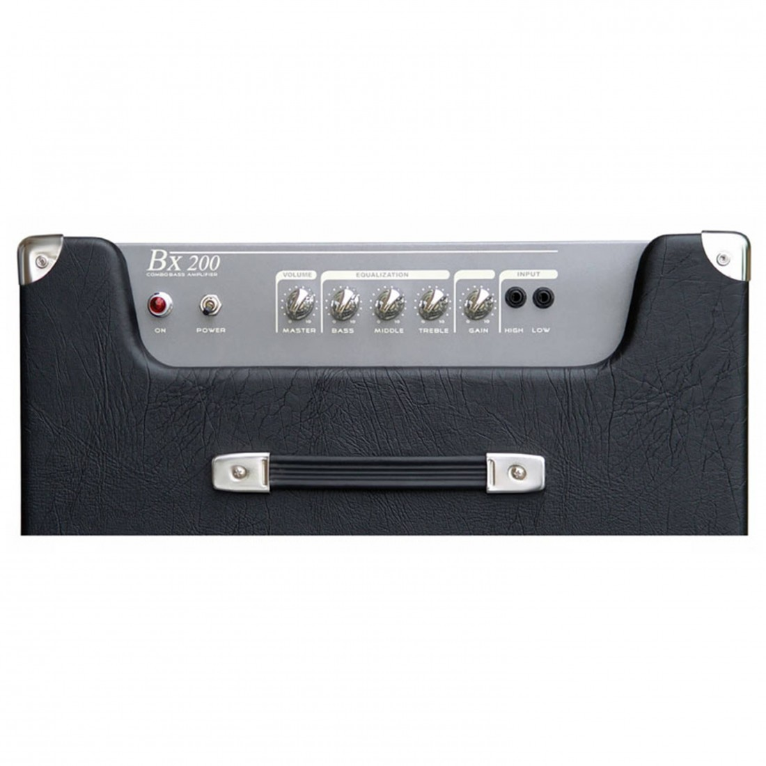 Foto2 - Caixa Amplificada Baixo Staner 15 polegadas 140 watts BX-200
