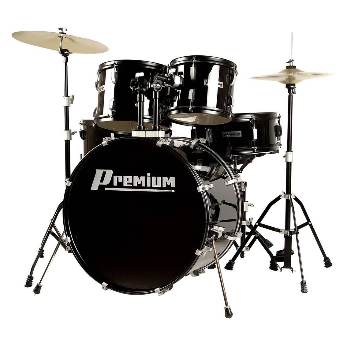 Imagem do produto Bateria Acústica Premium DX-722