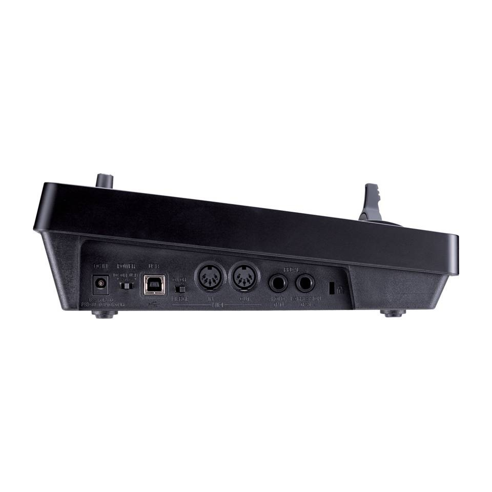 Foto2 - Controlador MIDI Roland 61 Teclas A-800PRO