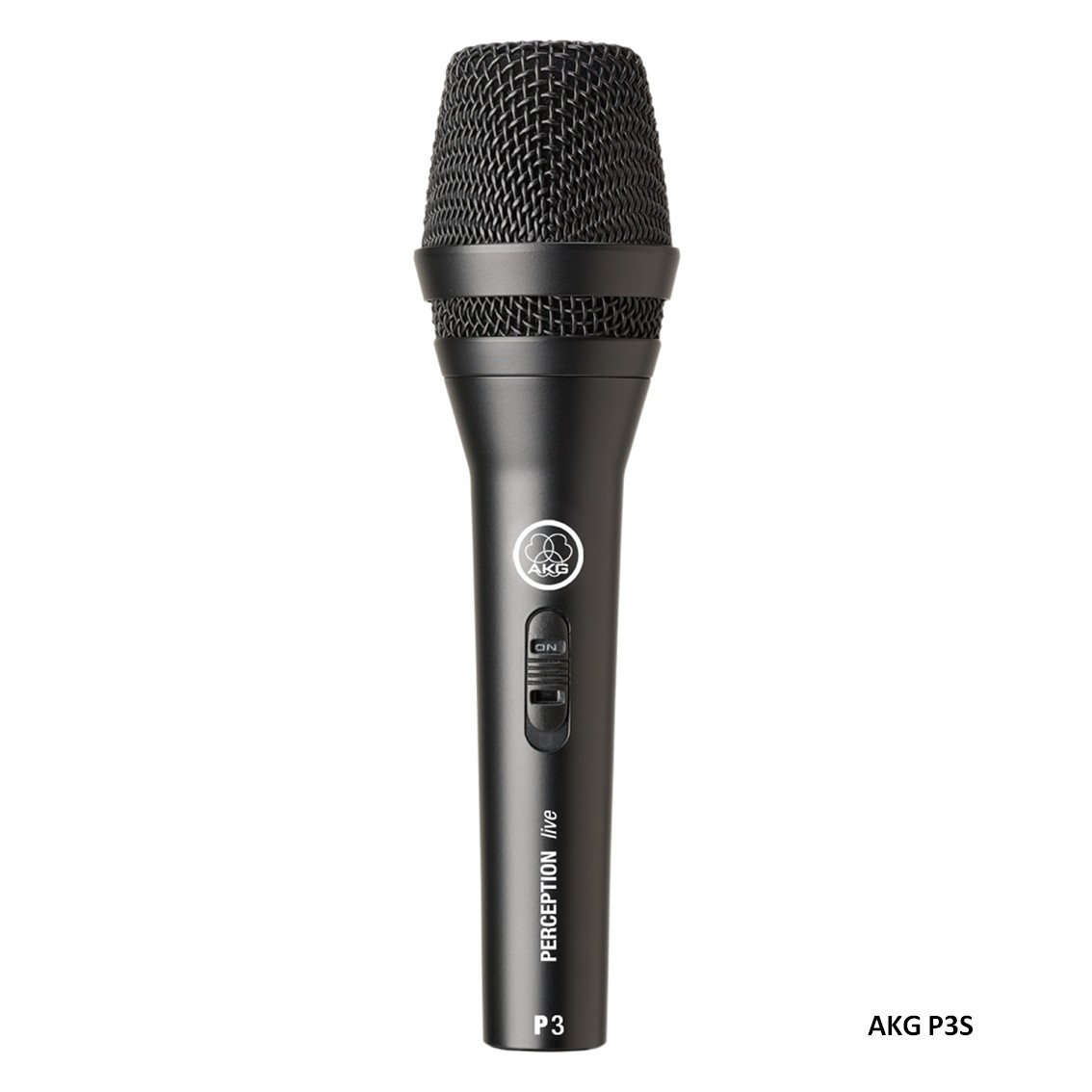 Imagem do produto Microfone de Mão AKG P3S