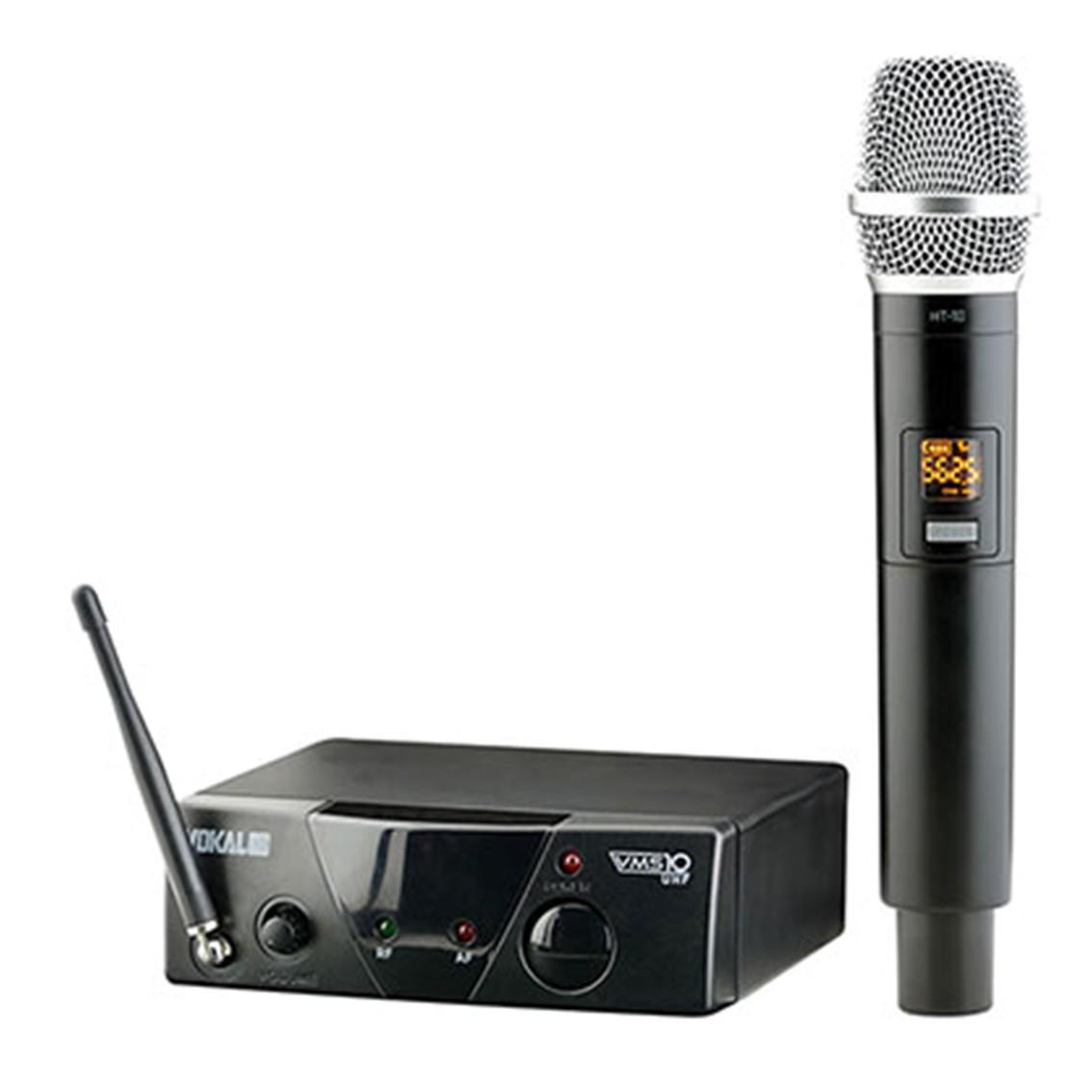 Imagem do produto Microfone sem Fio Vokal VMS10