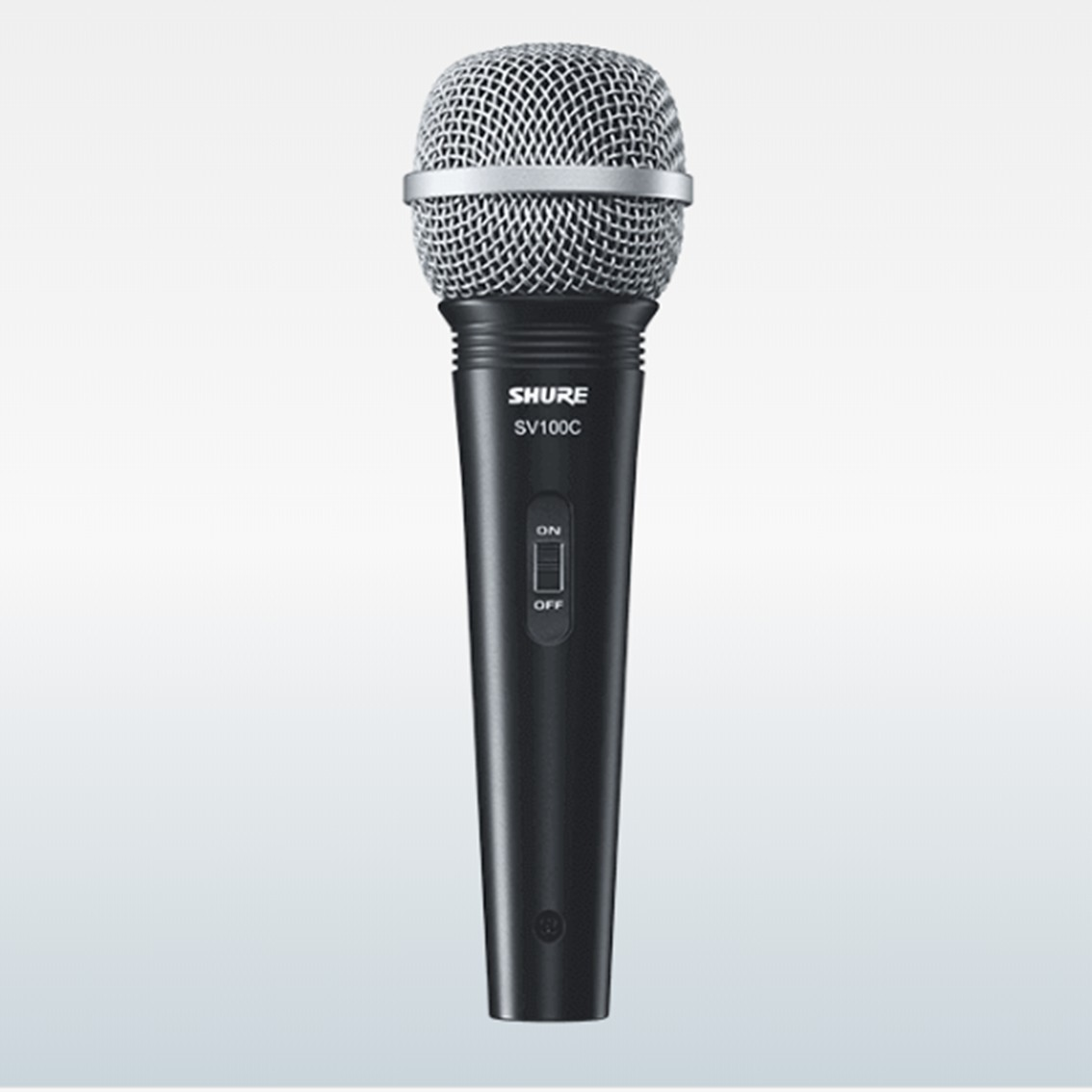 Imagem do produto Microfone Shure SV100
