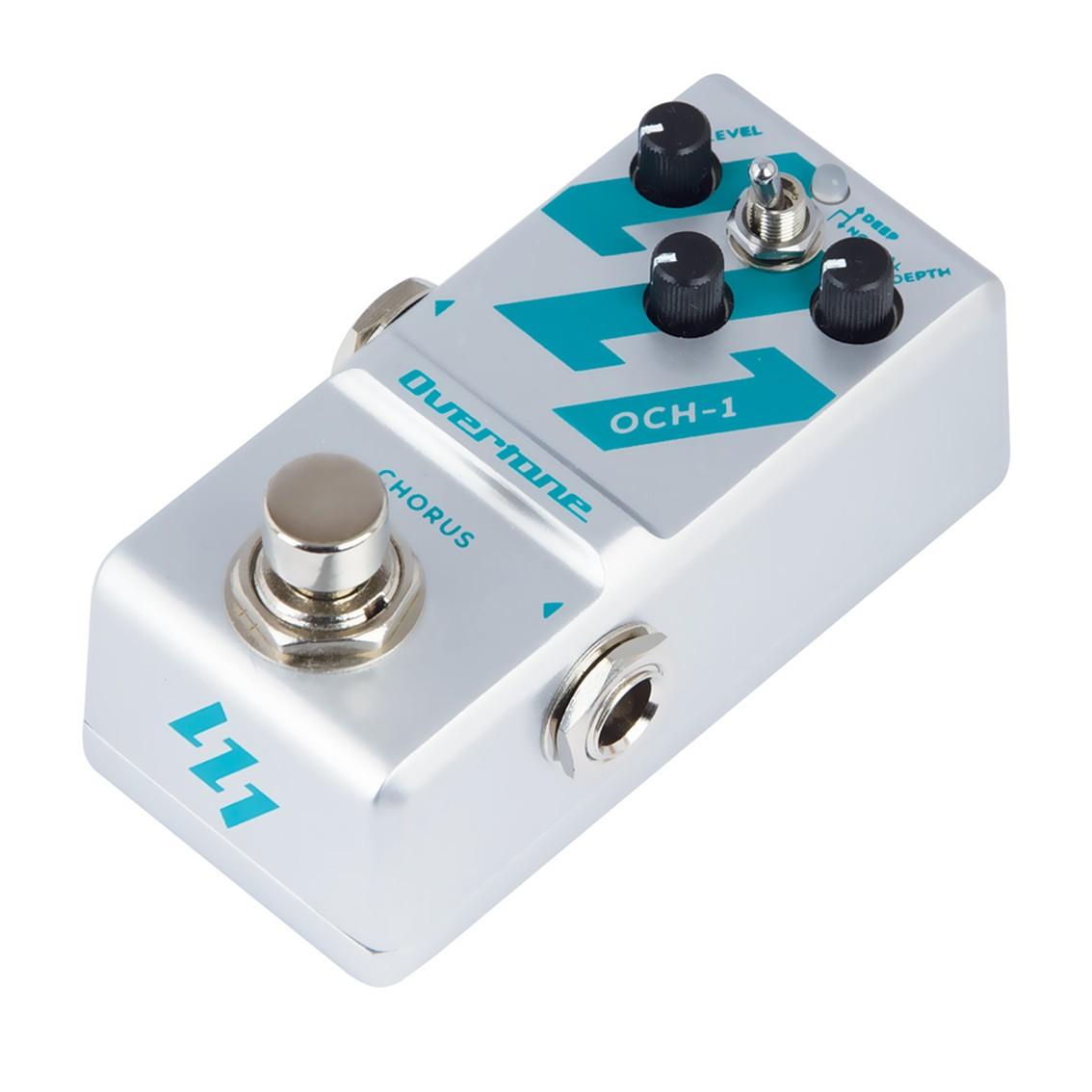 Imagem do produto Pedal Chorus Overtone OCH-1