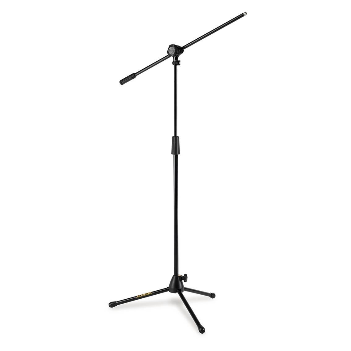 Imagem do produto Pedestal Girafa para Microfone QuickTurn Hercules MS432B