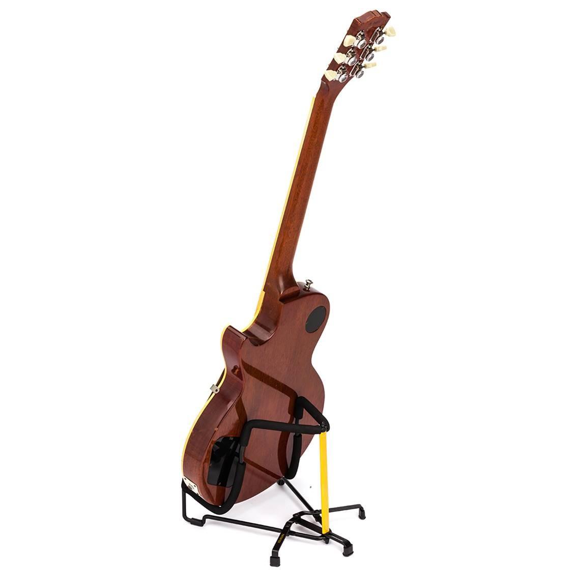 Foto3 - Suporte Travlite para Guitarra/Baixo Hercules GS302B