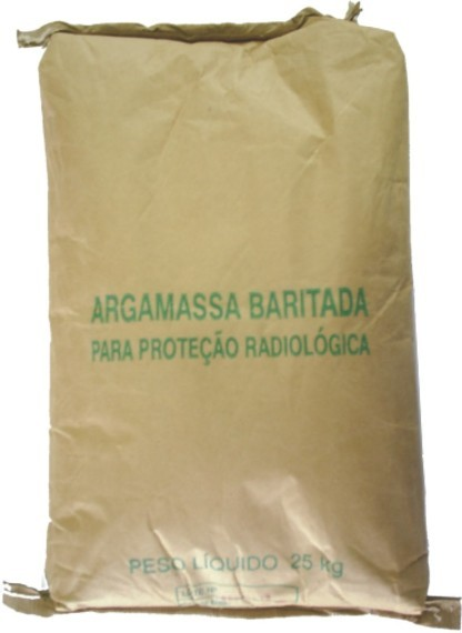 Foto 1 - Barita