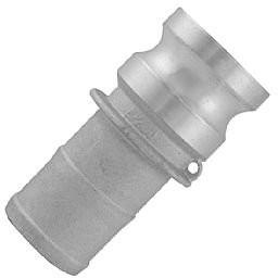 Imagem do produto Acoplador Alumínio Tipo M/F