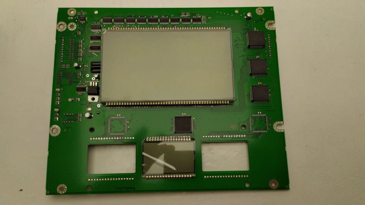 Imagem do produto Display Bomba Wayne 3G COD:000566
