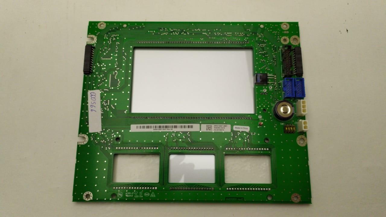 Foto2 - Display Bomba Wayne 3G COD:000566