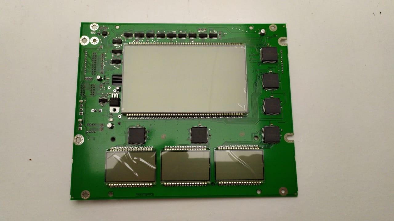 Imagem do produto Display Bomba Wayne 3G COD:000567