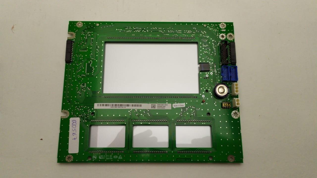 Foto2 - Display Bomba Wayne 3G COD:000567