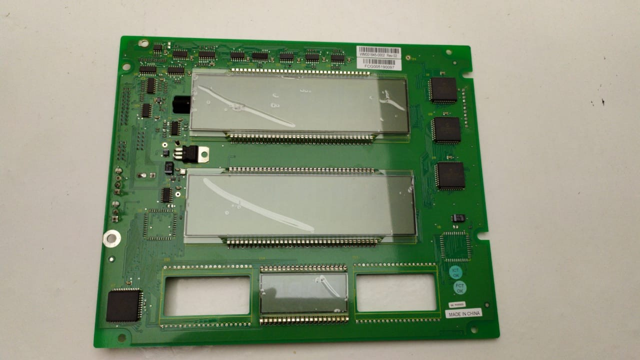 Imagem do produto Display Bomba Wayne 3G COD:000653