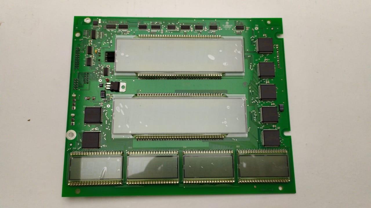 Imagem do produto Display Bomba Wayne 3G COD:000817