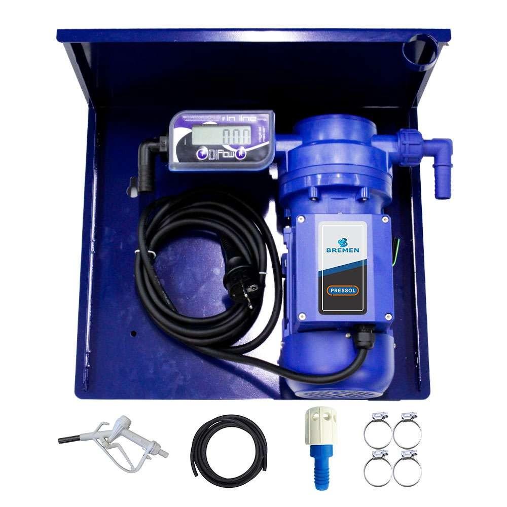 Imagem do produto Kit Arla 230V c/ Medidor Digital 35L/M