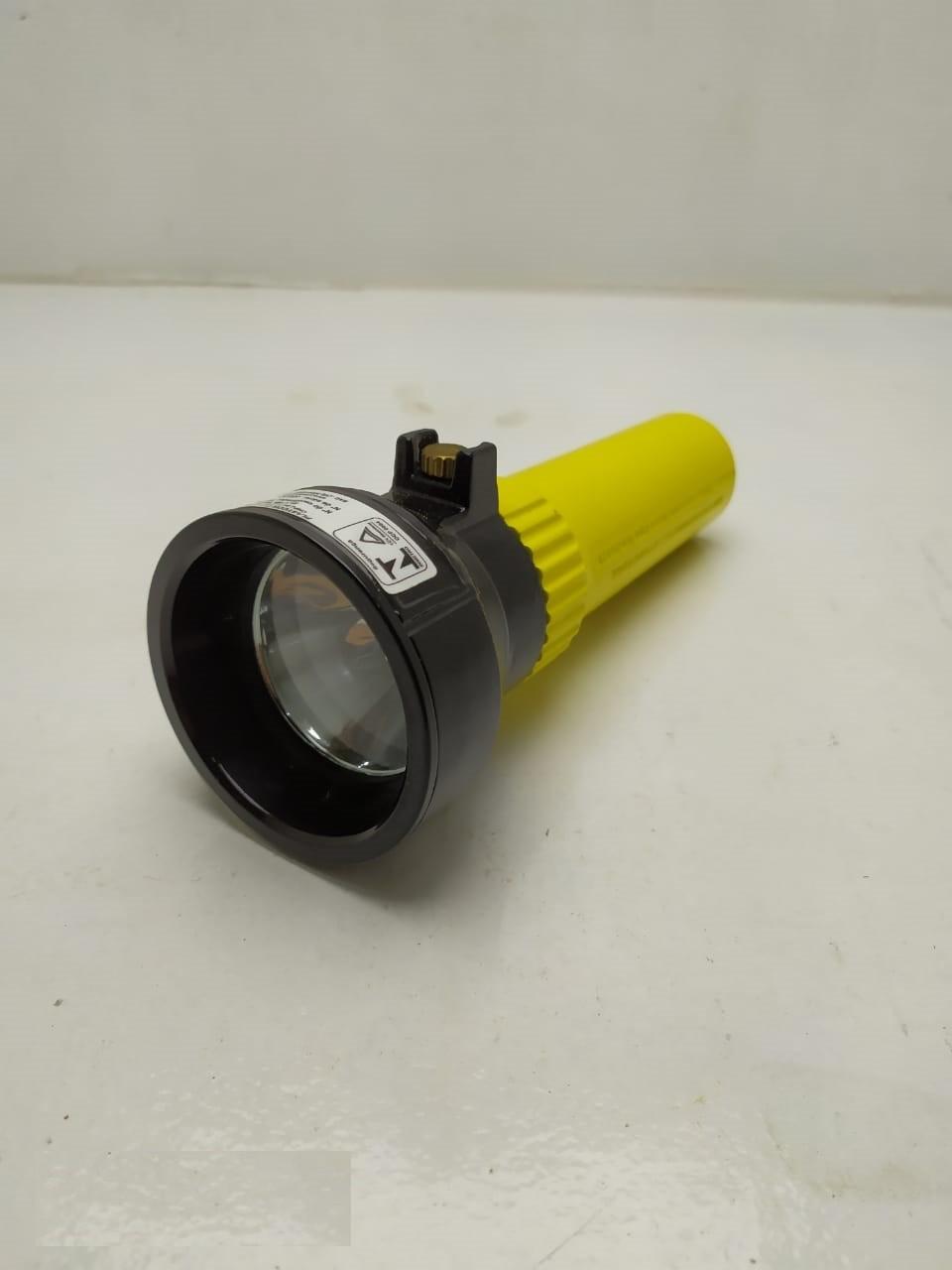 Imagem do produto Lanterna A Prova De Explosão