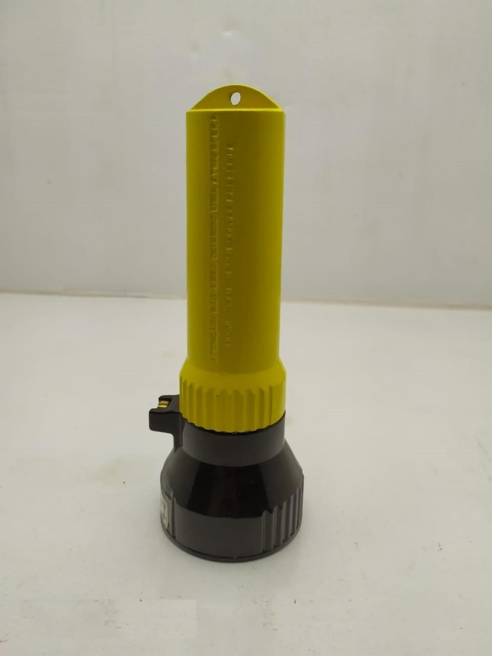 Foto2 - Lanterna A Prova De Explosão