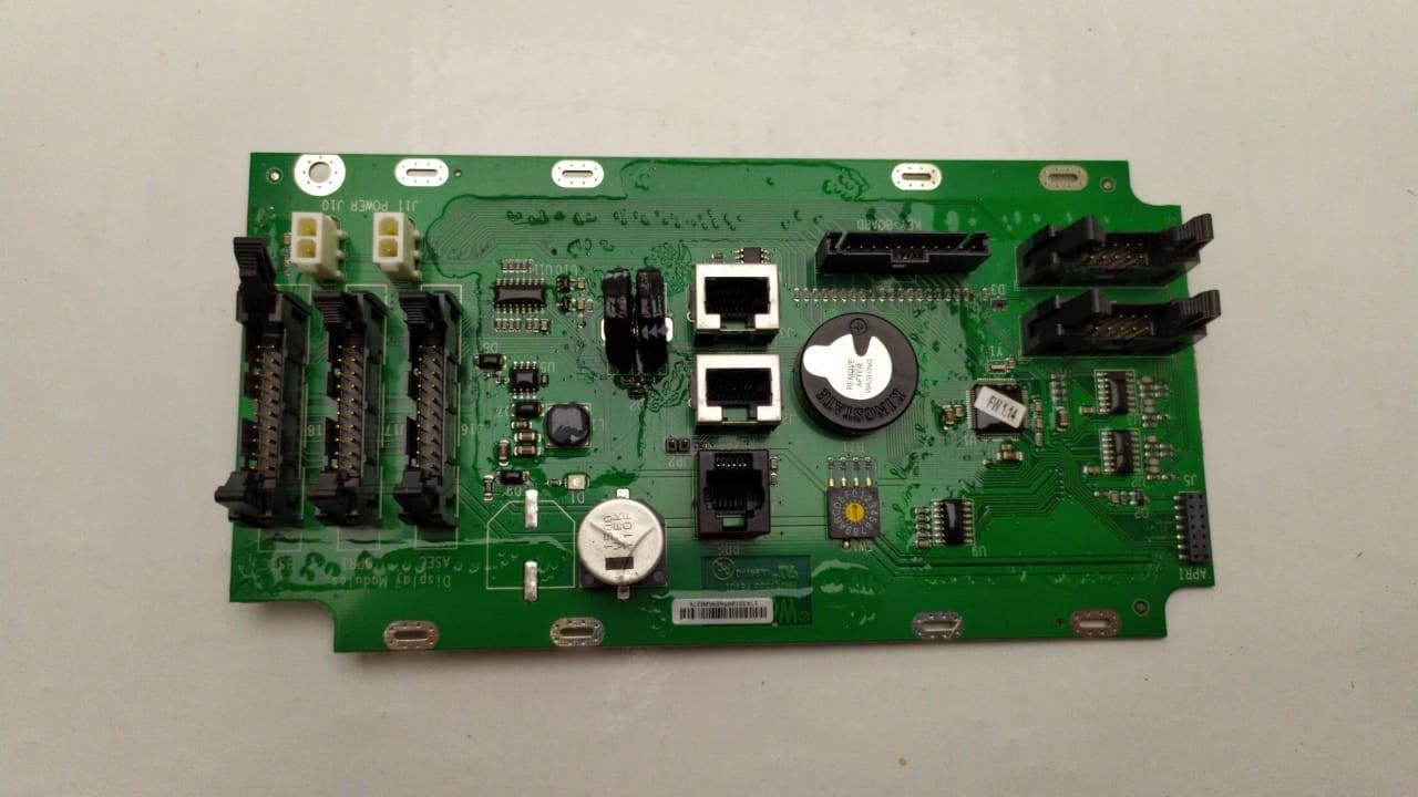 Imagem do produto Placa Do Display Do Led Helix COD:001498