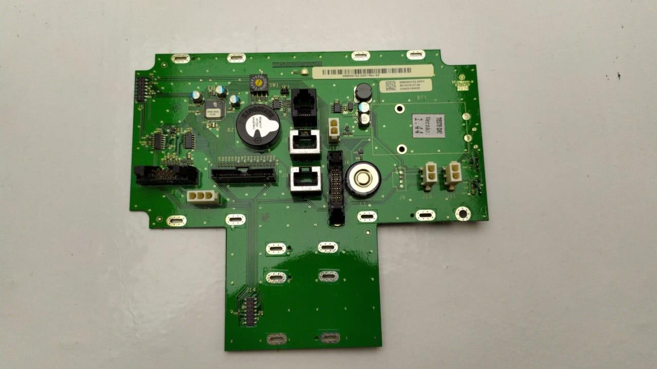 Imagem do produto Placa Programada Display Wayne Bomba Helix COD:000994