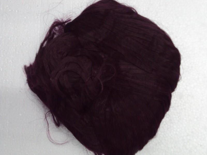 Foto 1 - Kanekalon Fibra Importada Ser Mulher 700 g