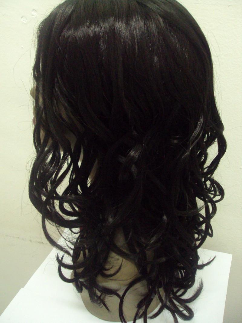 Foto3 - Peruca Sintética - Sleek Wig Fashion - 13973c