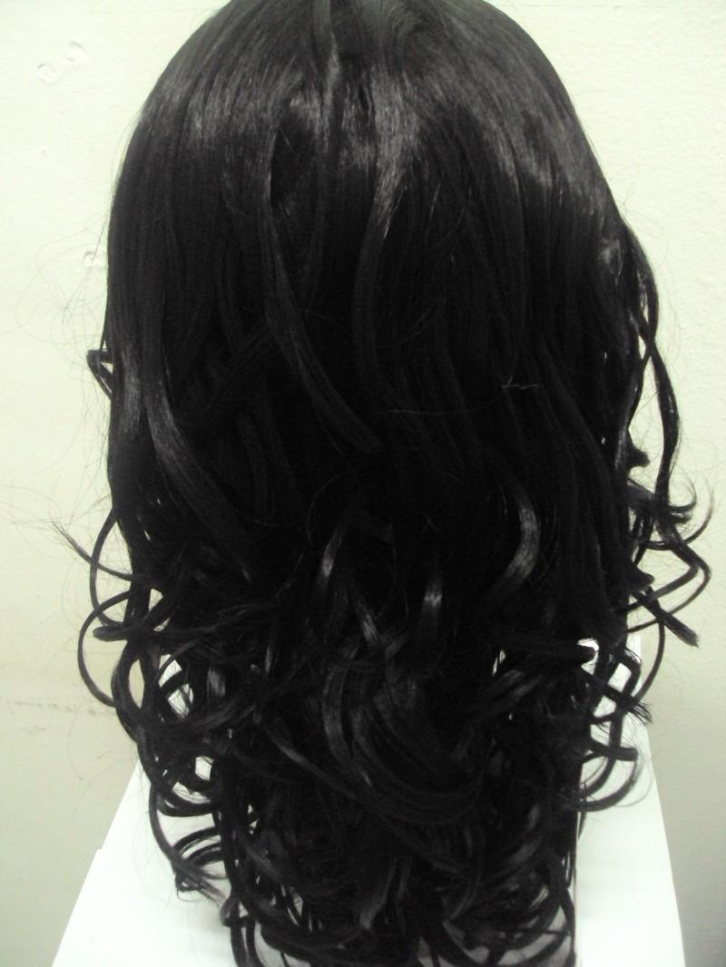 Foto4 - Peruca Sintética - Sleek Wig Fashion - 13973c
