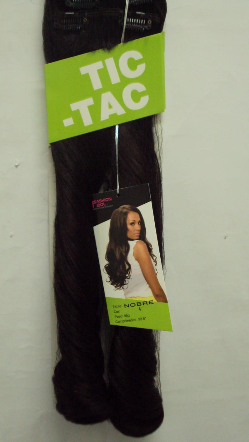 Foto2 - Tic Tac Fashion Idol Modelo Nobre