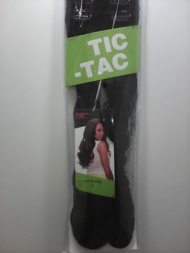 Foto 1 - Tic Tac Fashion Idol Modelo Nobre