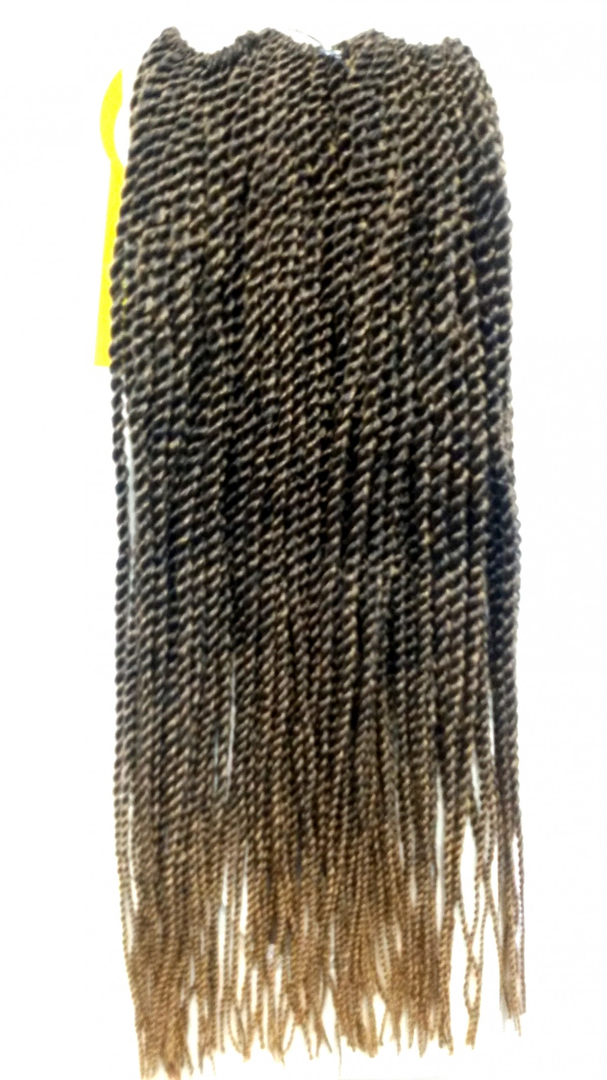 Foto 1 - Mini Senegales Twist Afro Braids + Agulha- Ser Mulher 270g