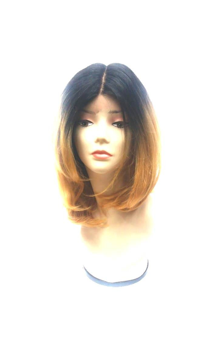 Foto3 - Peruca Sleek Lace Front Sandy